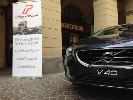 Play Team - Volvo